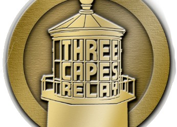 Three Capes Relay 2015 is scheduled for Feb. 28th.  Start forming teams now.