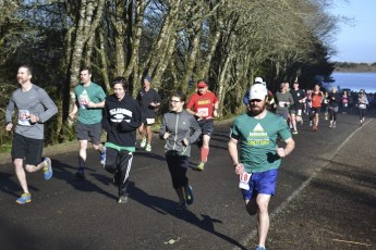 marathons on the Oregon coast