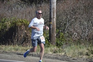 Pacific coast races