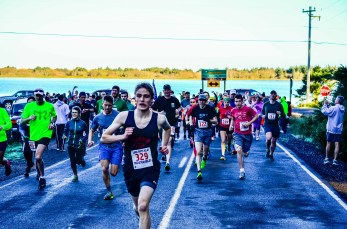 Three Capes Marathon Relay-1