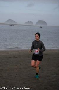 best hill marathons in Oregon