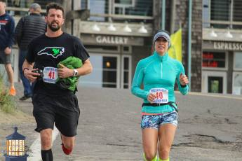best marathons in Oregon