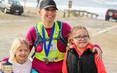 Complete 2017 Three Capes Relay Race Details