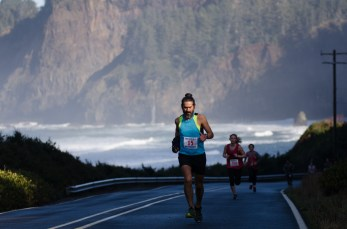 cool races in oregon