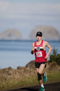 team races in Oregon