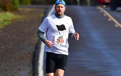 Record your 3 Capes Marathon Relay splits online