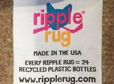 Ripple Rug logo