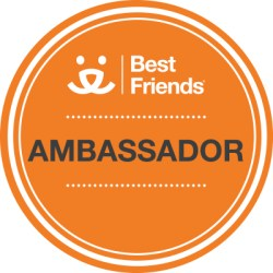 Best Friends Ambassador