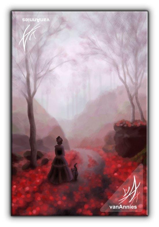 """""""February Fog"""" by Annie Dunn"""