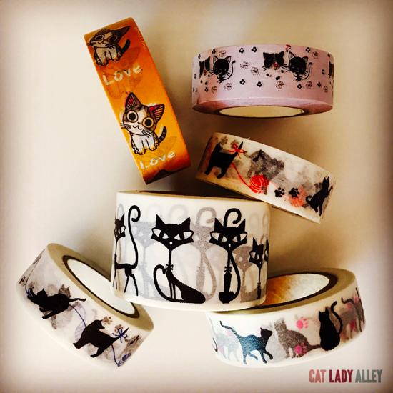 cat-washi-tape