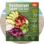 Outer Banks Restaurant Guide 2018