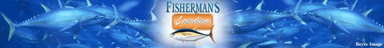 fishlanding