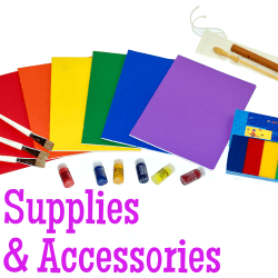 Waldorf Homeschool Supplies