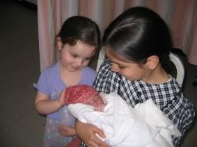 SPRING 09 & NEW BABY 035
