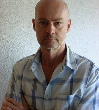 Interview with Roger Smith