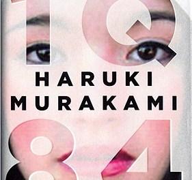 On Murakami's 1Q84