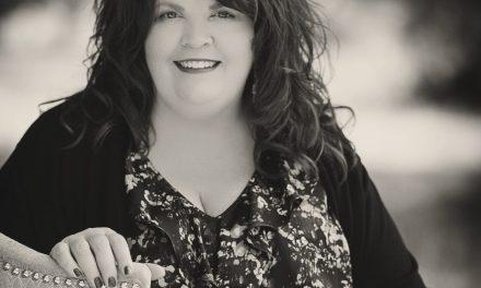 When We Fell In Love – Heather Brittain Bergstrom