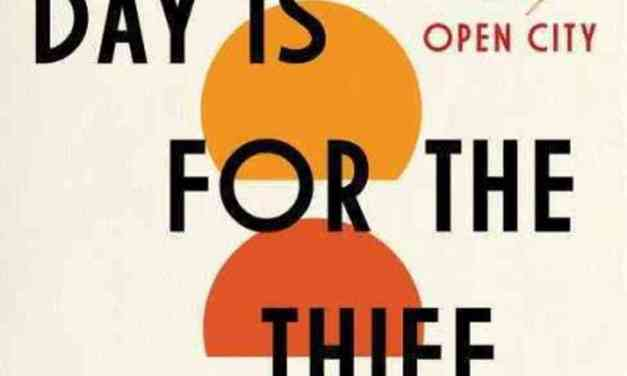 First 1000 Words – Every Day is for the Thief by Teju Cole