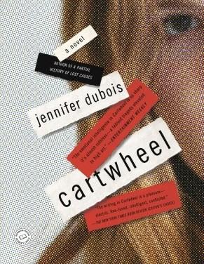 First 1000 Words – Cartwheel by Jennifer duBois