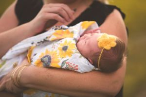 Swaddle Blankets Created With Love