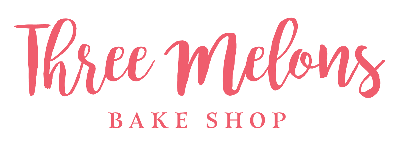 Three Melons Bake Shop