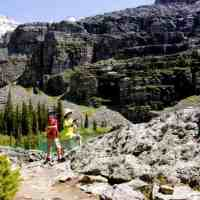 All You Need to Know About The Three Mountain Family Hikes Trail Rating System.