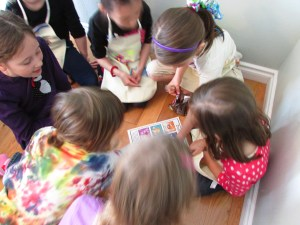 threemparties | Parties and Special events for kids
