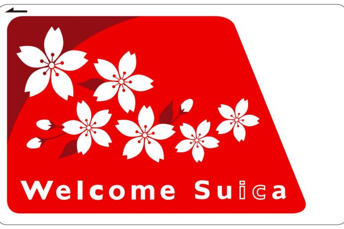 【日本交通】西瓜卡、PASMO推出「外國遊客限定卡」,免押金500日圓!