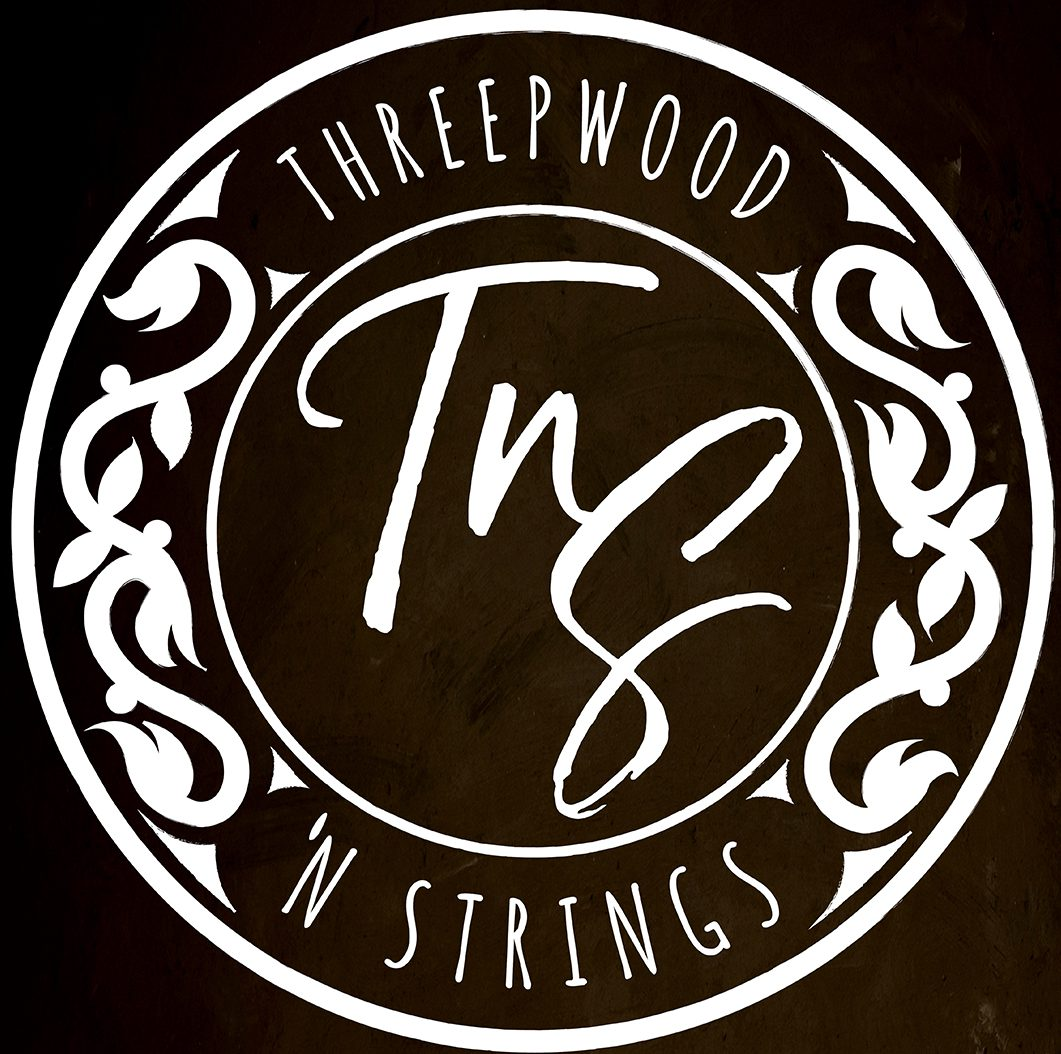 Threepwood 'N Strings