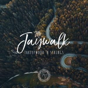"""Threepwood N Strings - """"Mr. Jaywalk"""" Spotify Single"""