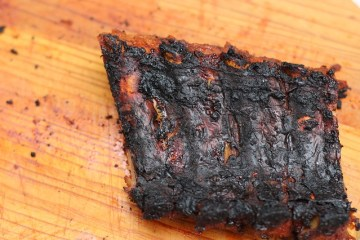 Burnt Meat