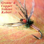 grouse and copper text