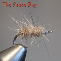 peace bug
