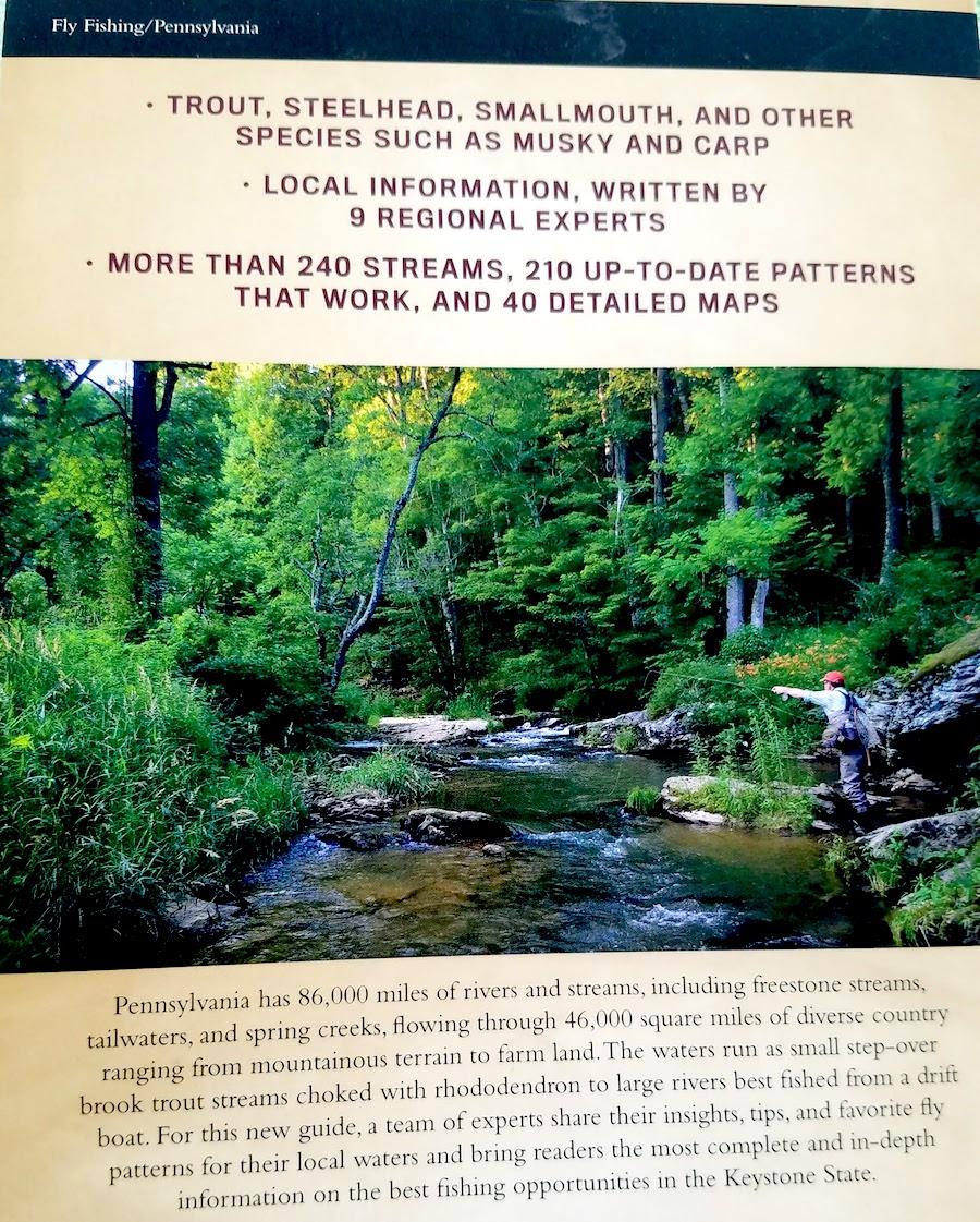 Book keystone fly fishing three rivers tenkara for Fly fishing book