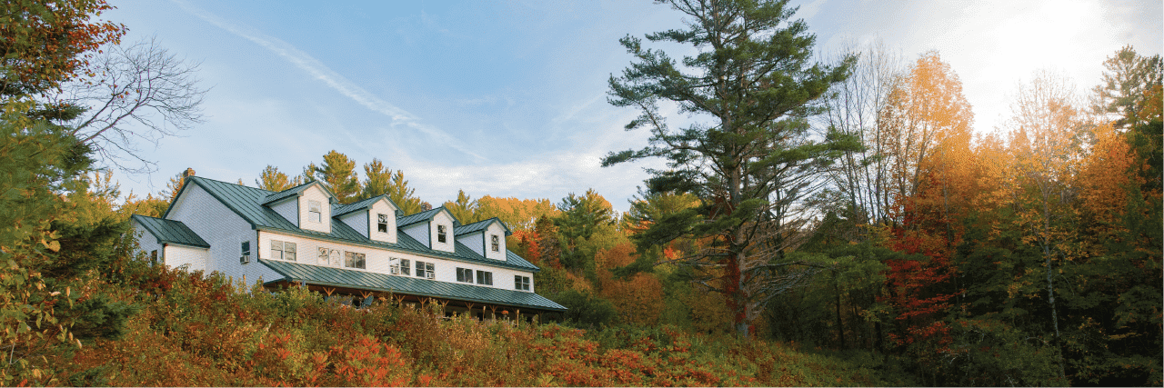 Forks Maine Lodging