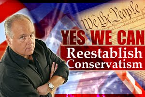Rush Limbaugh - Third Party Bad Idea