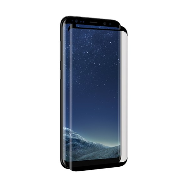 3SIXT Screen Protector Curved Glass - Case Friendly - GS8