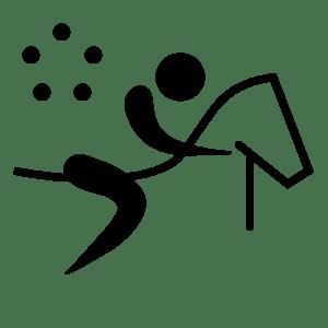 olympic_pictogram_modern_pentathlon