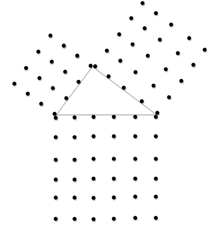345-lattice