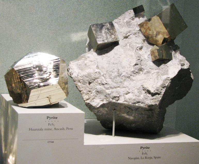 pyrite-smithsonian