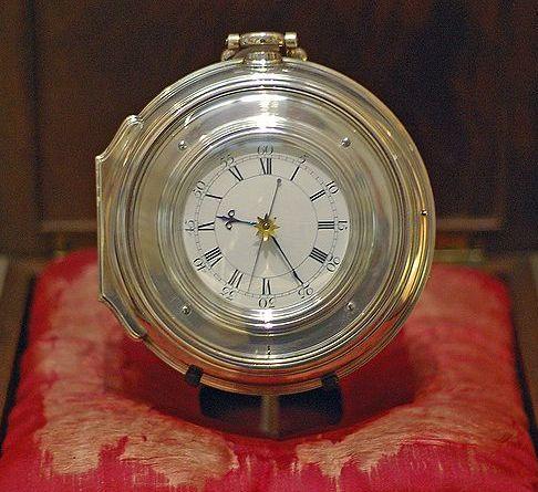 harrisons_chronometer_h5