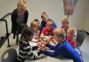 Fort students helping children halfway around the world