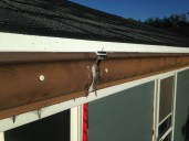 eavestroughing gutter replacements