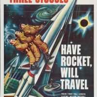 Have Rocket Will Travel