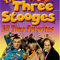 The Three Stooges all time favorites