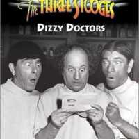 The Three Stooges: Dizzy Doctors DVD