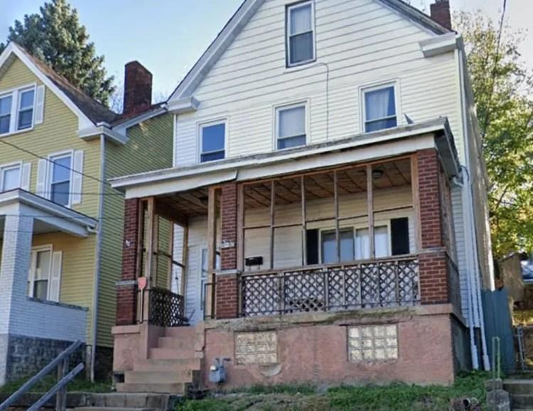 Pittsburgh Property