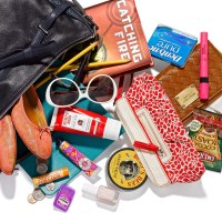 What Every Woman Should Have In Her Purse