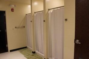 Brengle and Railton Bathroom Showers
