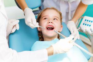 Pediatric Dental Visits Three Trees Dental